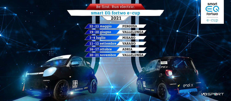 calendario smart e-cup 2021 smartecup